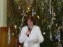 Dětská vánoční pobožnost 2010