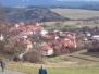 Křížová cesta ve Vysokém Poli