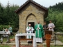 Pouť ke svatému Františkovi