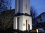 Putovani ke kapli 2012