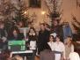 Vánoční pásmo - Slopné