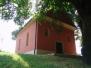 Vysocká kaple