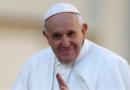 Modlitba papeže Františka kPanně Marii