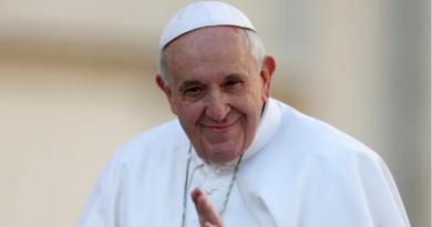 Zamyšlení pro postní dobu od papeže Františka