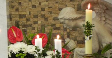 Církev se bude modlit vpostní době za oběti pandemie