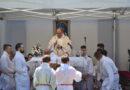 Pozvánka – výročí posvěcení kostela ve Slopném
